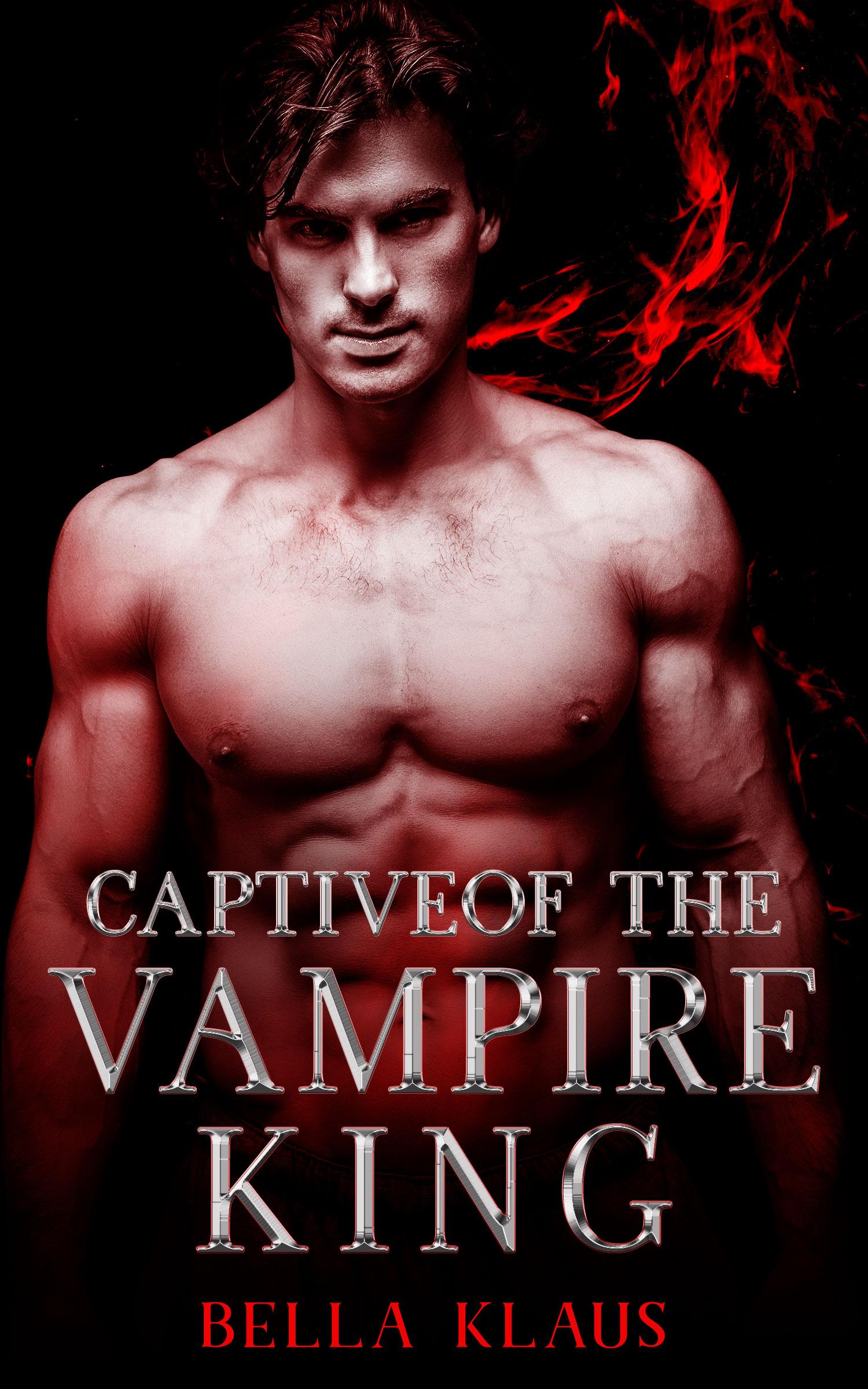 Captive of the Vampire King